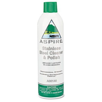 Aspire Stainless Steel Polish
