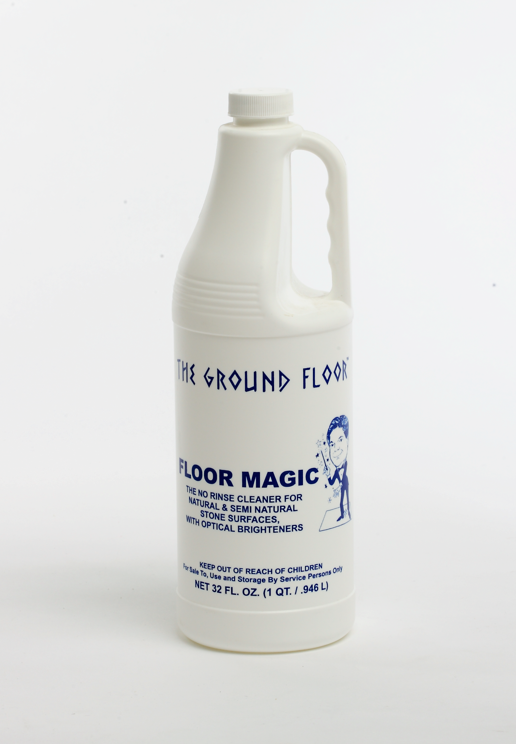 Floor Magic (1 Quart)