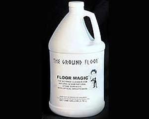 Floor Magic (4 Gallons per Case)