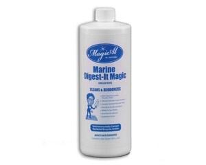 Marine Digest-It Magic