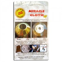 MIRACLE All Purpose Polishing Cloth